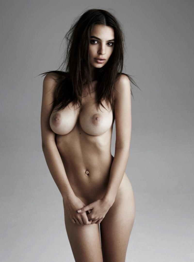 Amadora #1582 Emily Ratajkowski atriz americana safadinha em fotos sensuai