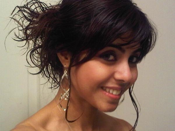 amadora indiana peladinh com peitões lindos