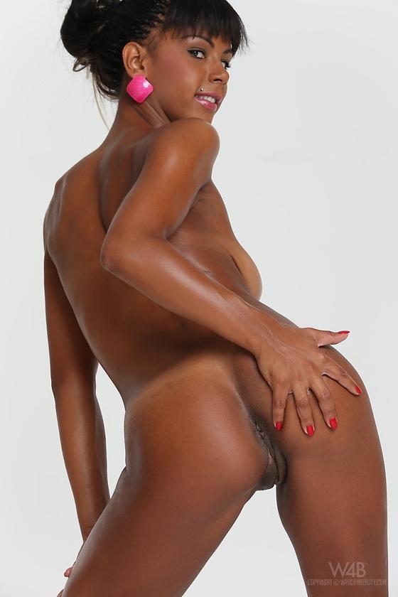 негритяночки голые фото