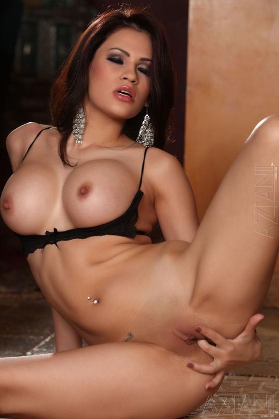 9 Vanessa Veracruz