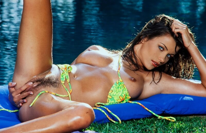 Fotos de mulher gostosas bem safadas com tesão da bucetinha