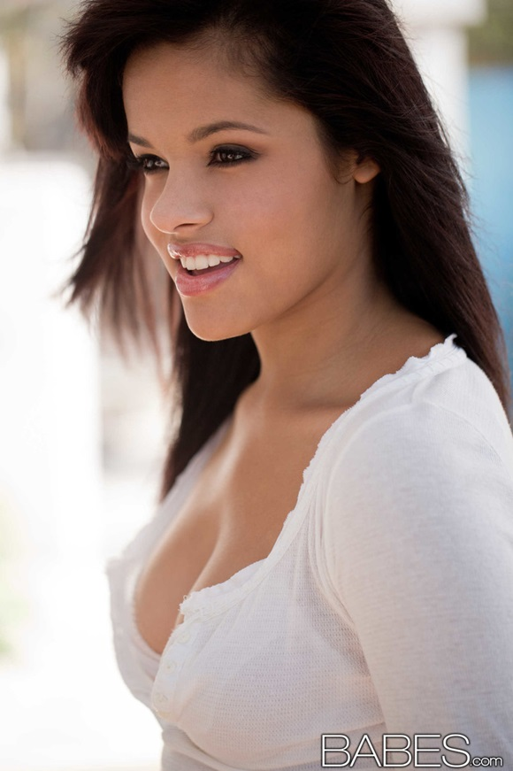 Aria Salazar