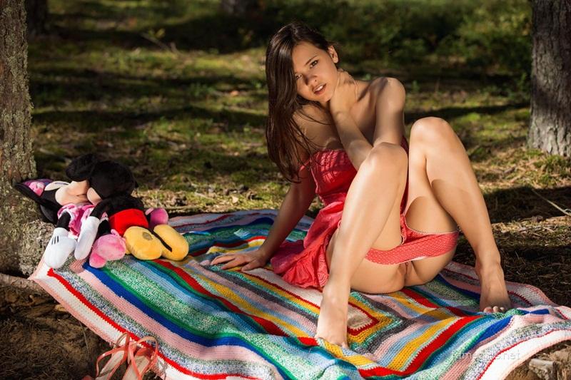 Audrey moreninha safada e gostosa peladinha linda