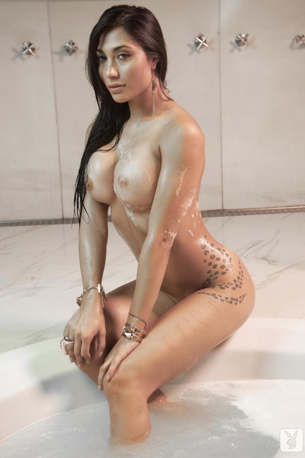 голые аргентинки фото