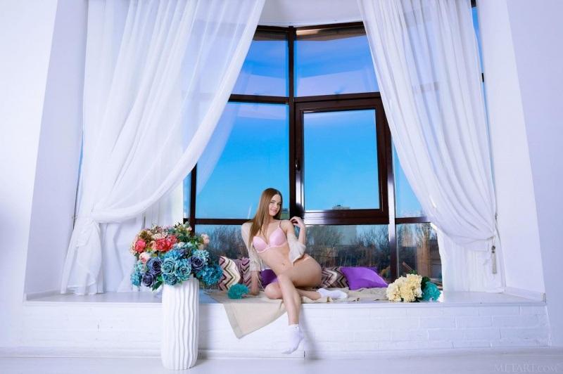 Carolina Sampaio loirinha linda e gostosa bem safadinha da bucetinha delicia