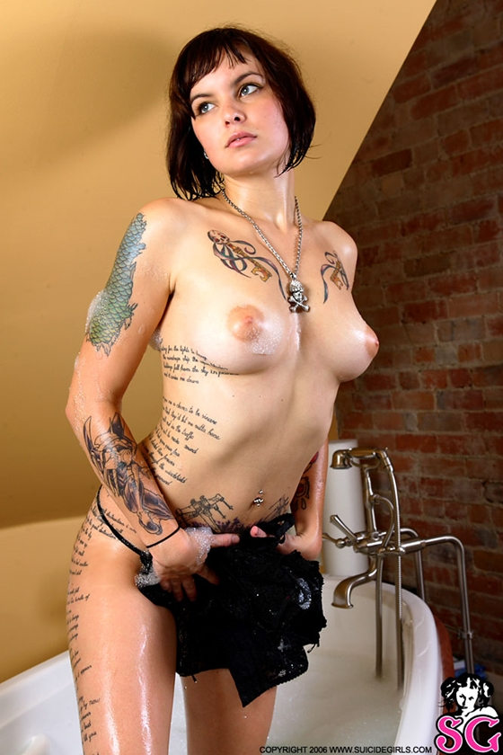 Topic Euphemia suicide girls nude apologise, but