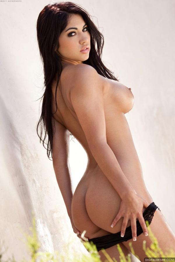 Porn danni kalifornia nude