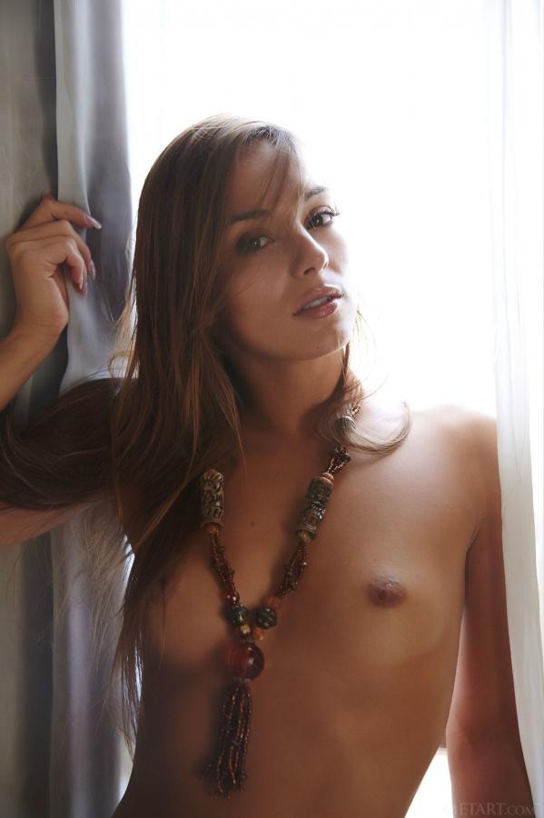 Dominika Chybova gostosinha sensacional com um belo corpo e uma cara de danada.