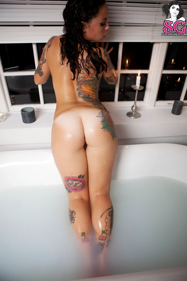 Authoritative Eden suicide nude pictures fill