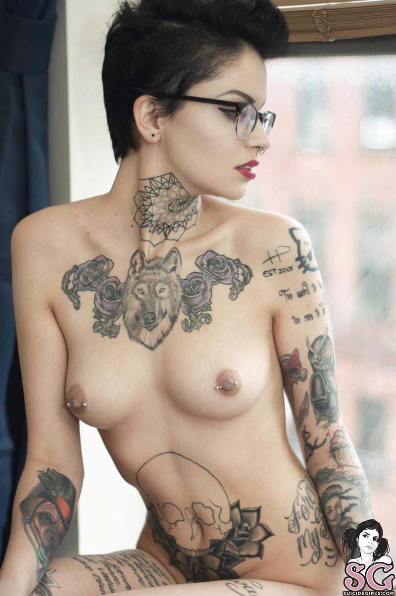 suicide girl anya naked
