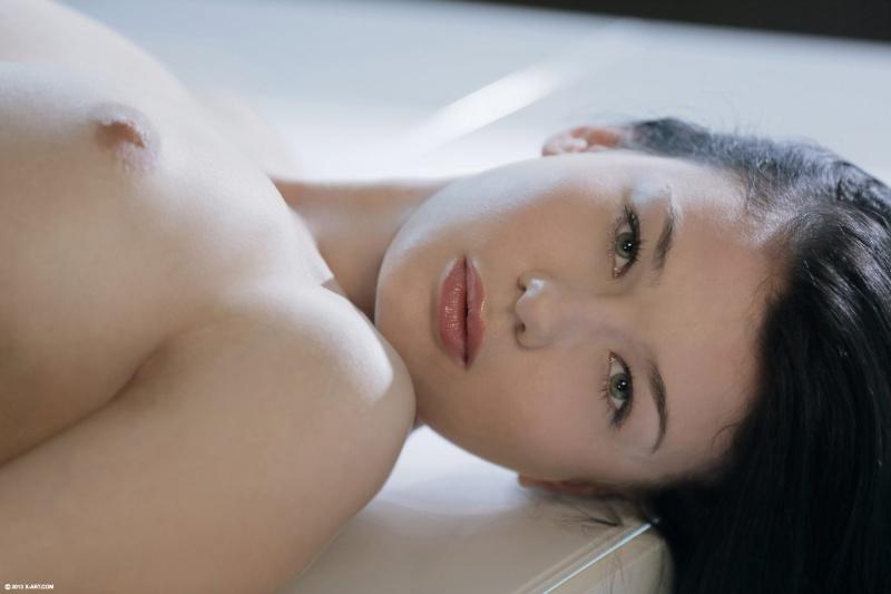 Morena linda e perfeita pelada gostosa nua