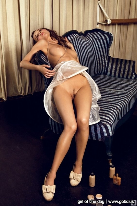 Nina Bajerska morena linda