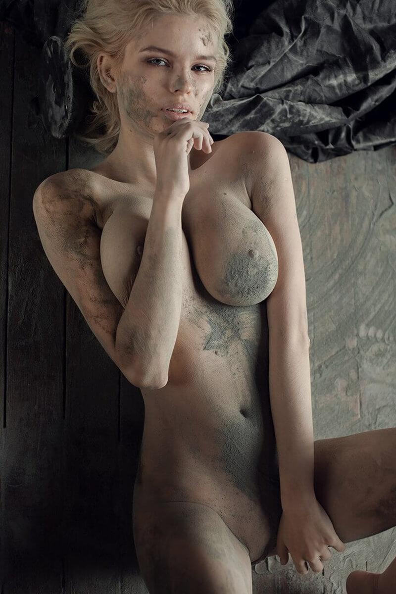Fotos de peitudas gostosas peladas bem safadas e tesudas
