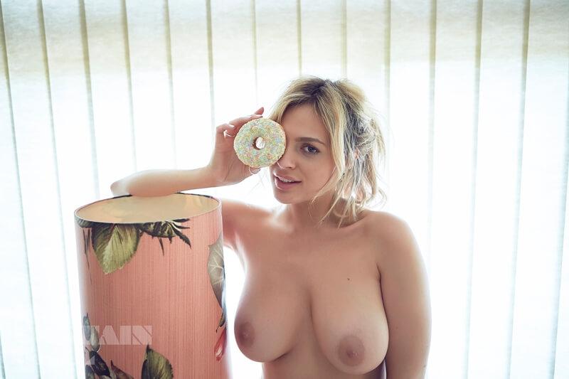 Peitos Épicos #156 fotos de mulheres peitudas peladas muito gostosas e safadas