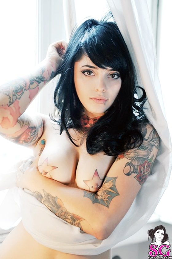radeo suicide rusty 1 Radeo Suicide Rusty