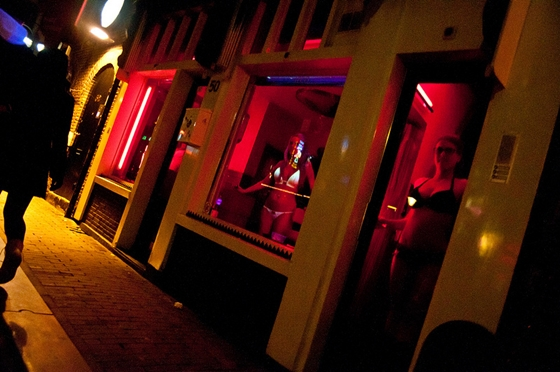 red light district amsterdam 6 Red Light District – O famoso Bairro da luz Vermelha