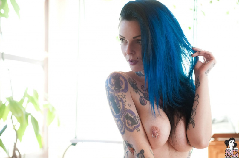 Lusia Suicide Girls Appeared First On Nudelas Brazzers 1