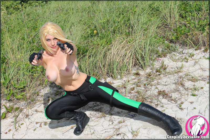 hunter peituda