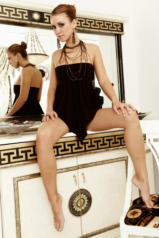 Gina, ruiva, linda, gostosa, gata, maravilhosa, sensual