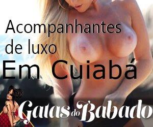 Acompanhantes Cuiabá