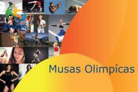 Musas Olímpicas