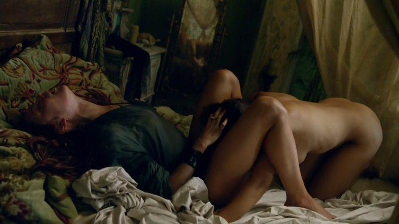 Safadas Gostosas em Meia Cala a fazer sexo no BoaFoda
