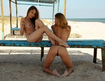 Kaleesy and Nicolina