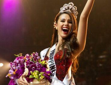 Miss Universo 2018: Catriona Gray
