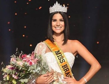 Miss Brasil Júlia Horta
